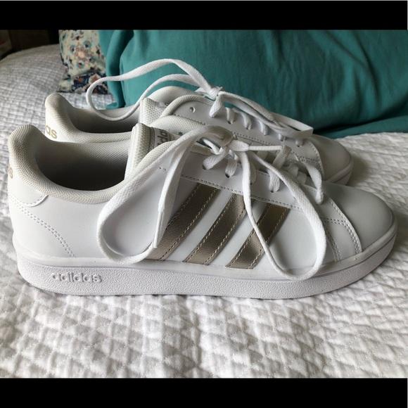 adidas Shoes   Adidas Grand Court